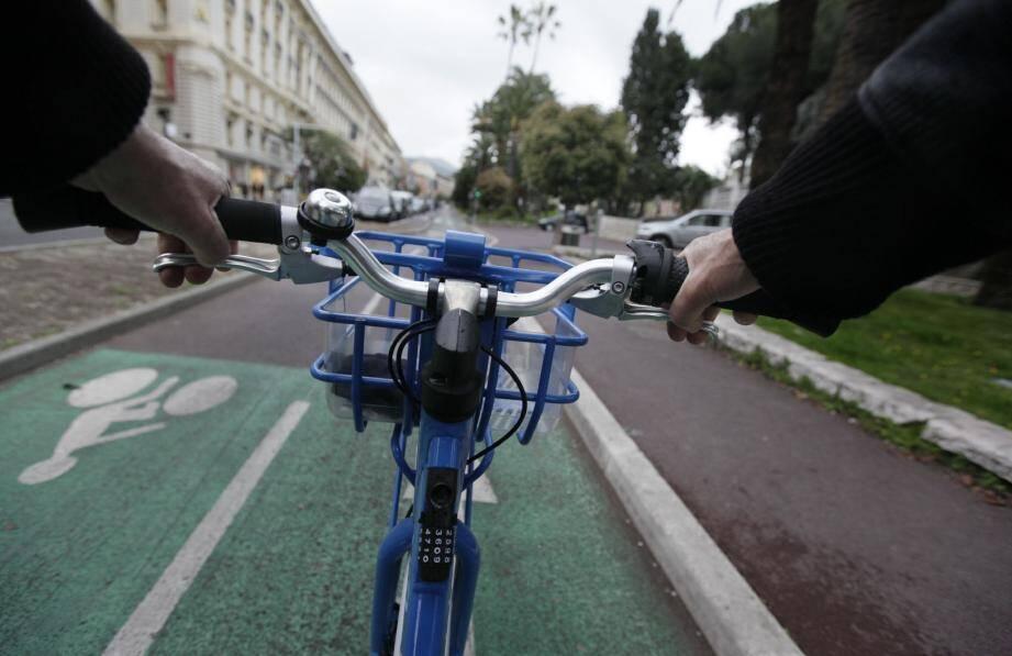 Le réseau de pistes cyclables va s'étendre afin d'apporter plus de sécurité aux cyclistes.