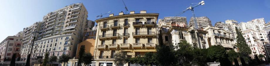 Le nombre de transactions immobilières a progressé de 22% en 2011 par rapport à l'année précédente.