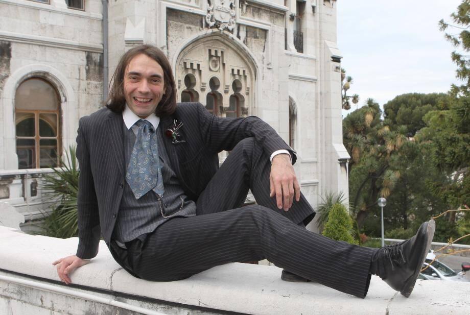 Cédric Villani : « Une équation est en rapport avec un phénomène vivant » .