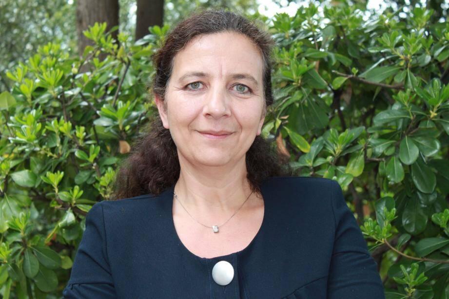 Frédérique Vidal, jusqu'alors directrice de la faculté des sciences de Nice, est la nouvelle présidente de l'université de Nice - Sophia Antipolis. C'est la deuxième femme à occuper cette fonction.