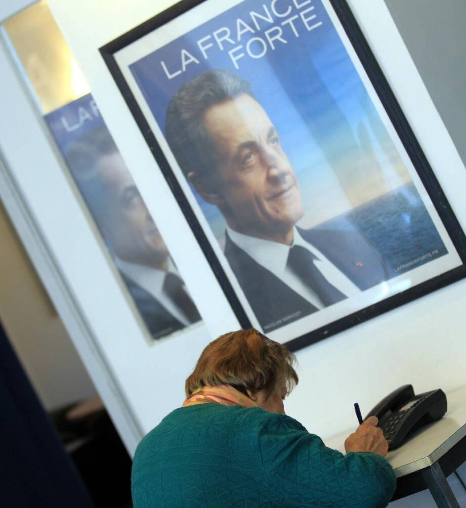 La sociologie azuréenne (nombreux retraités, 2e département le plus riche de France…) favorise les hommes politiques de droite.