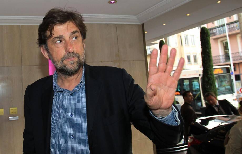 Pourfendeur du « Caïman », alias Silvio Berlusconi, Nanni Moretti ne va militer cette fois que pour une certaine idée du cinéma, durant toute la quinzaine.