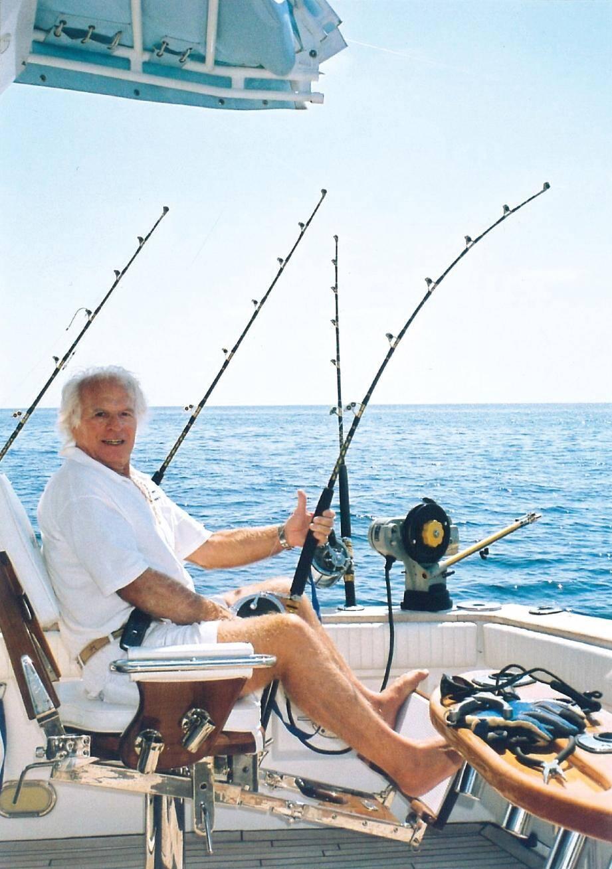 Pour Bernard Lacosta, patron à Beaulieu, d'une société de pêche sportive,«le thon rouge abonde le long de nos côtes. »