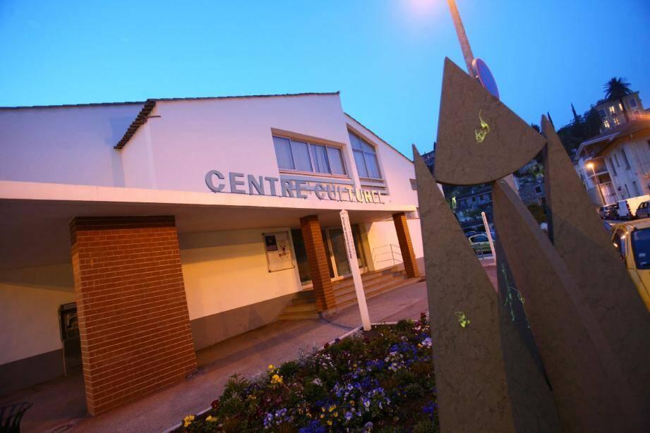 Après une période de flottement en mars, le centre culturel « n'est pas menacé de fermeture », selon l'adjoint à la culture. « Et La commune reste très attentive à ce qui se passe... »