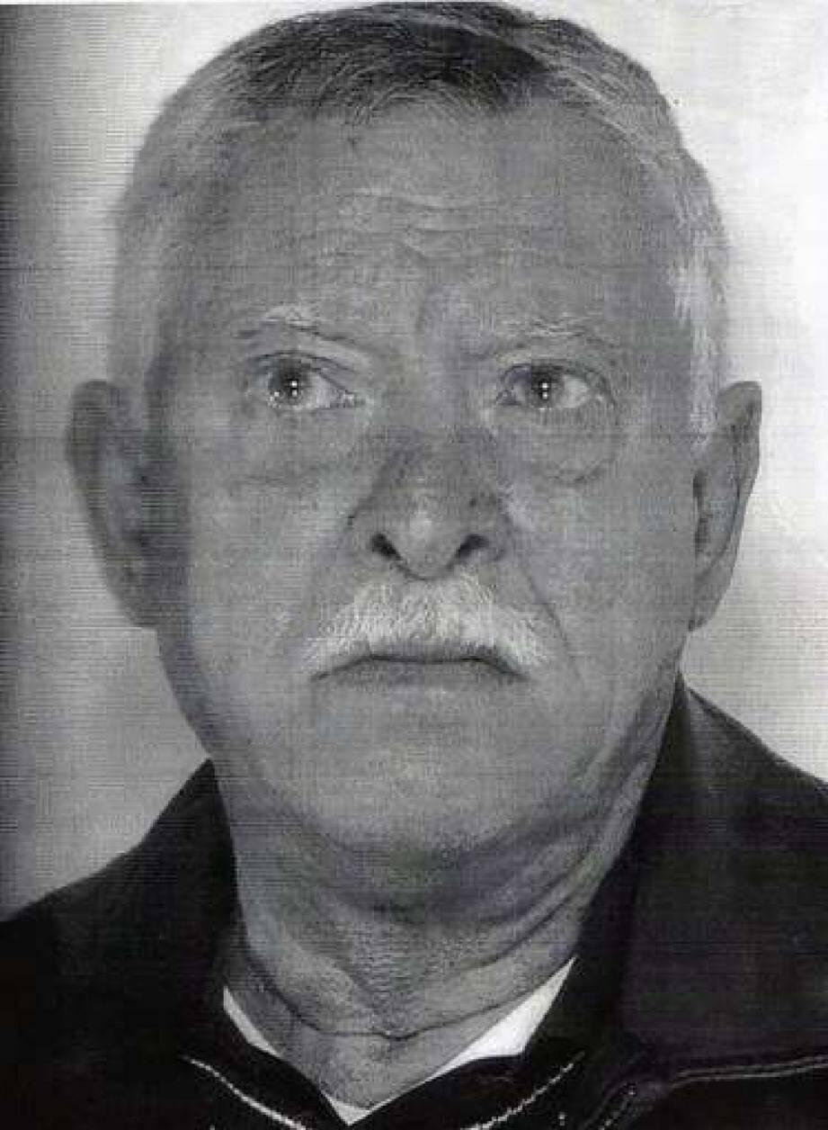 Le corps découvert à la Trinité le 27 avril dernier est celui d'Antonio Gori de Vintimille.