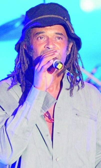 Yannick Noah à Acropolis, samedi 2 juin