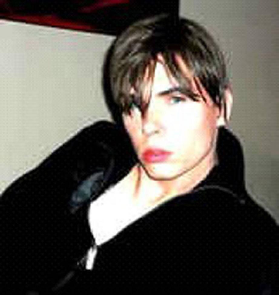 Luka Rocco Magnotta.