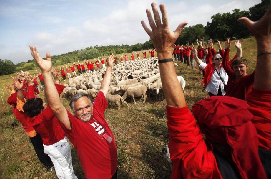 Le festival mondial de la terre en Dracénie se déroulera du 8 au 24 juin.