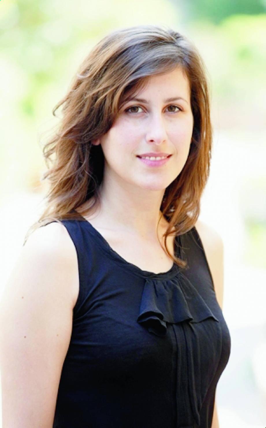 Anne Foata (Région et peuples solidaires).