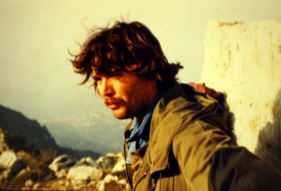 La justice n'a pas réussi à élucider l'assassinat de Pierre le berger, tué par balles le 17 août 1991.(Repro Eric Dulière)