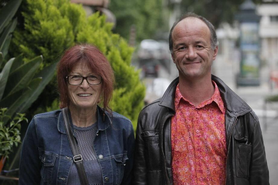 Philippe Gandin : « Un autre député est possible que le sinistre Lionnel Luca. »