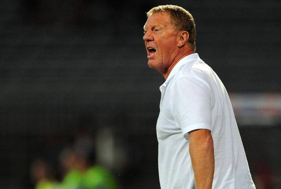Alex Dupont sera le nouvel entraîneur de l'ACA pour la saison 2012-2013