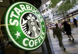 Un Starbucks
