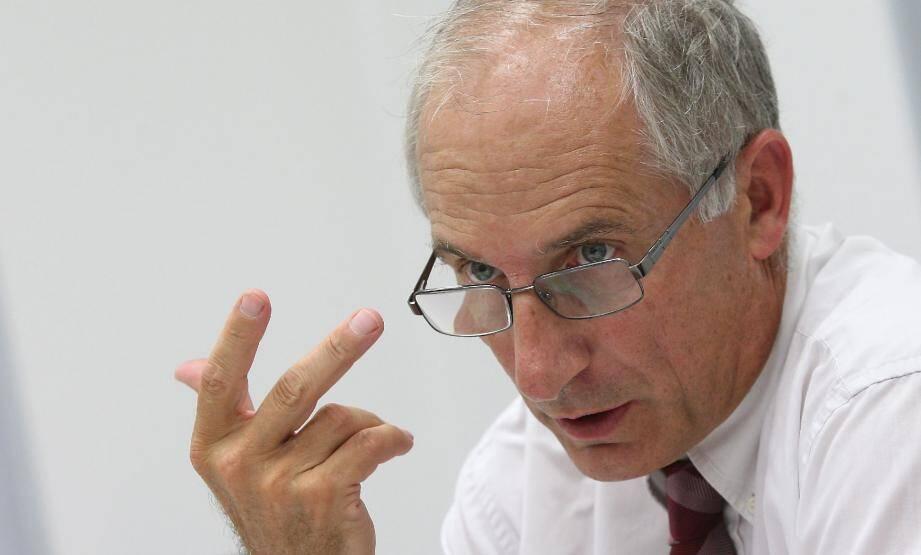Comme dans les autres régions de France métropolitaine, un commissaire au redressement productif, en la personne d'hervé Belmont sera à l'écoute des entreprises en Corse