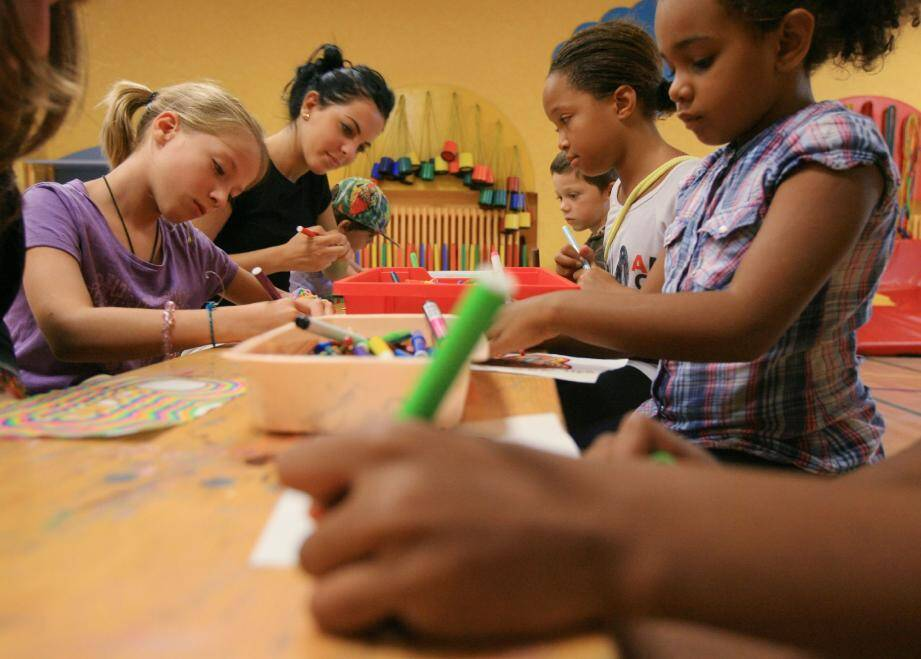 L'an dernier, à la Toussaint, les centres de loisirs ont accueilli 1 500 enfants. La Ville s'attend à davantage d'inscriptions du fait de l'allongement de ces vacances.