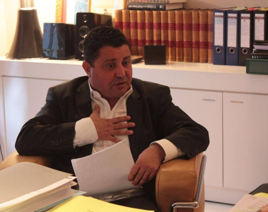 Laroussi Oueslati et ses défenseurs estiment que lors de cette audience en appel, les droits de la défense ont été bafoués.