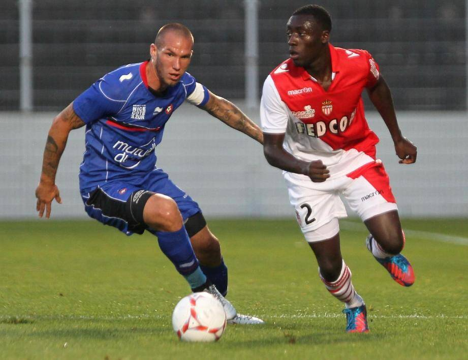 Duel Digard-Appiah