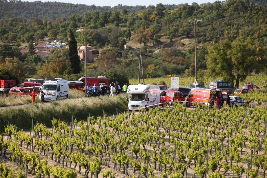 Le Rallye des Maures avait été interrompu après la sortie de route d'une voiture qui avait foncé sur la foule.