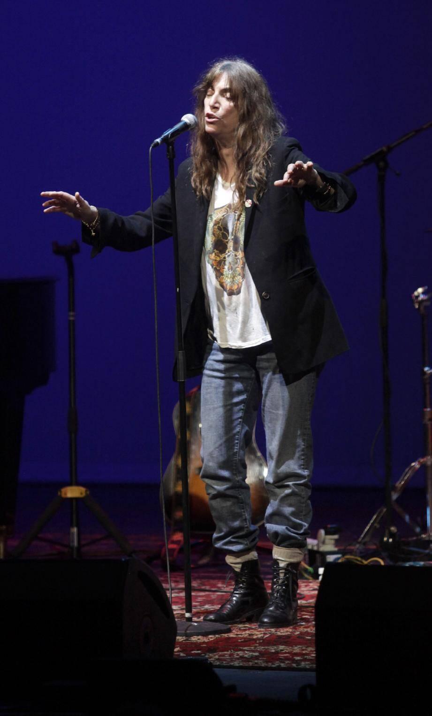 Patti Smith à Monaco : divine surprise - 18352249.jpg
