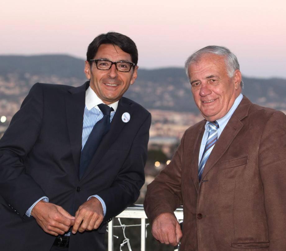 Le président Jean-Pierre Bottero ne souhaite pas mettre la charrue avant les bœufs.