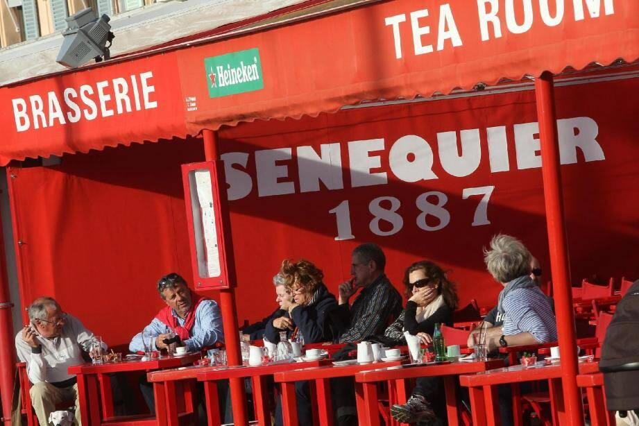 L'acquéreur est un célèbre brasseur parisien, Thierry Bourdoncle, à la tête de nombreuses affaires dans la capitale.