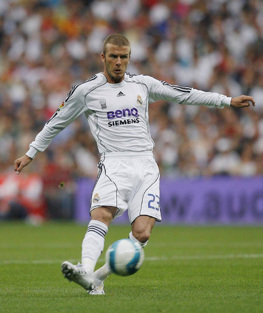 Monaco veut s'offrir la star Beckham ! - 19270695.jpg