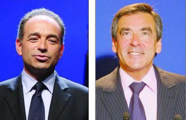 Jean-François Copé ou François Fillon : 15481 militants azuréens de l'UMP ont rendez-vous dimanche dans l'un des 11 bureaux de vote du département pour départager les deux hommes.