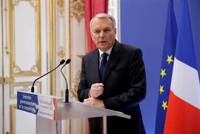 Le Premier ministre, Jean-Marc Ayrault dévoilait ce mardi les principales mesures pour relancer l'économie française