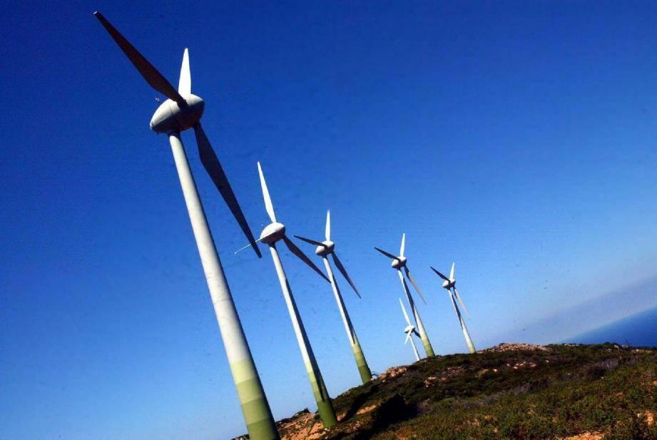 Des éoliennes seront-elles installées dans le haut-pays grassois ? Rien n'est moins sûr.