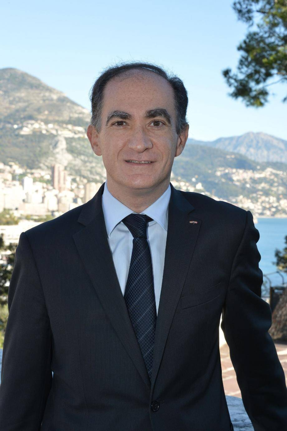 Jean Castellini à la tête des Finances et de  - 19516076.jpg