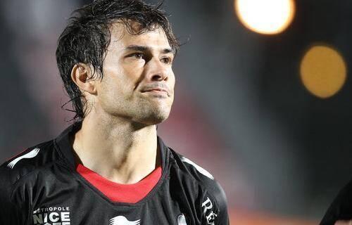 Dario Cvitanich, une nouvelle fois buteur ce mardi soir contre Rennes. Lors de ses douze dernières apparitions, l'Argentin a marqué dix fois...