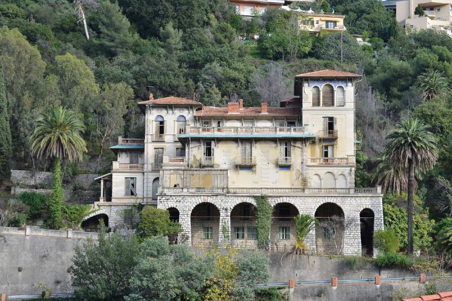 Résidence de tourisme ou fondation culturelle et artistique : les desseins se précisent pour la villa Mer et Monts. Aux candidats d'affiner la faisabilité des projets et convaincre les élus.