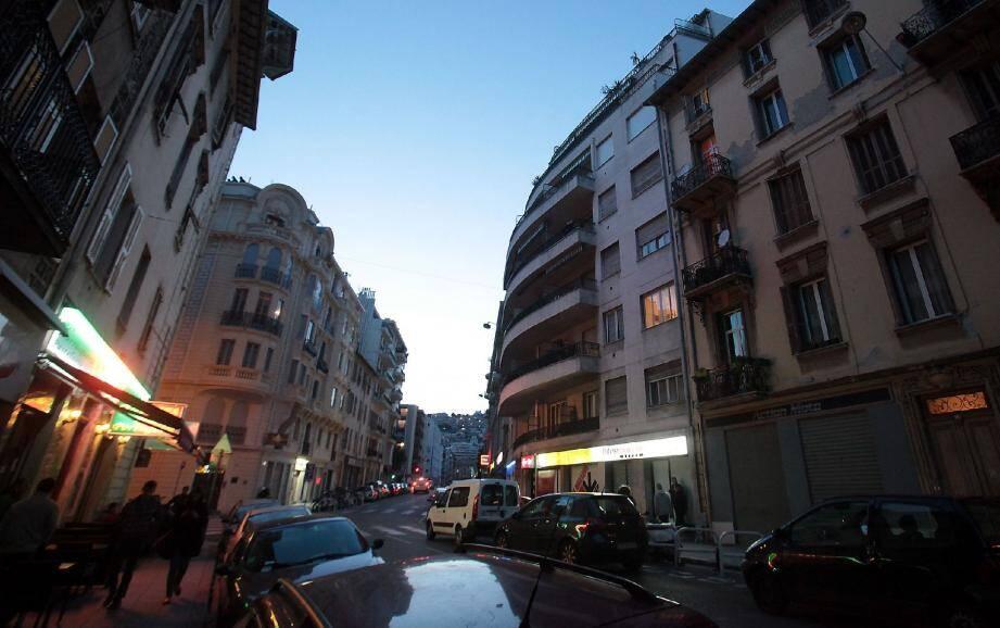Le secteur Clément-Roassal connaît un nombre grandissant de braquages et d'actes de violence.