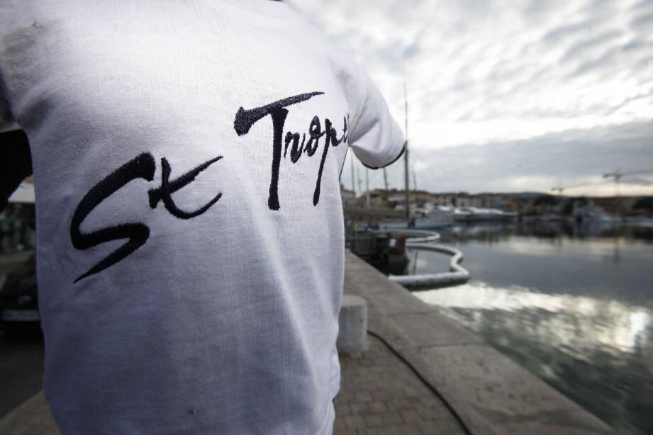 La marque St-Tropez, objet de toutes les conv - 20033945.jpg