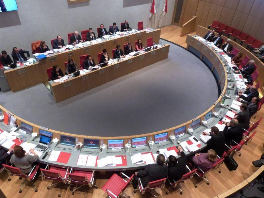 Le conseil national accueillera jeudi ses nouveaux élus. Une page va se tourner.