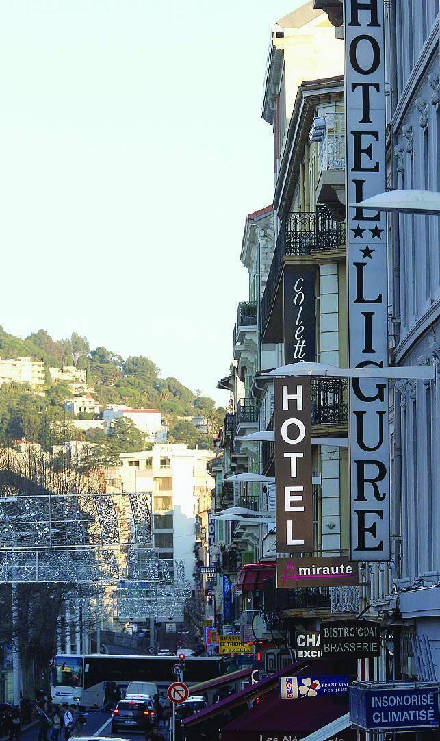 Les hôtels de toute gamme seront soumis à la modification du PLU.