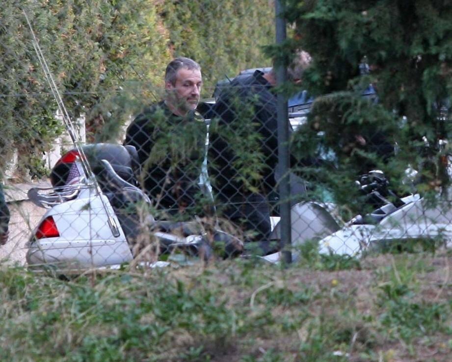 Le 5 novembre 2009, Toni Musulin avait enflammé la France en dérobant 11.6 M€ à la Banque de France.