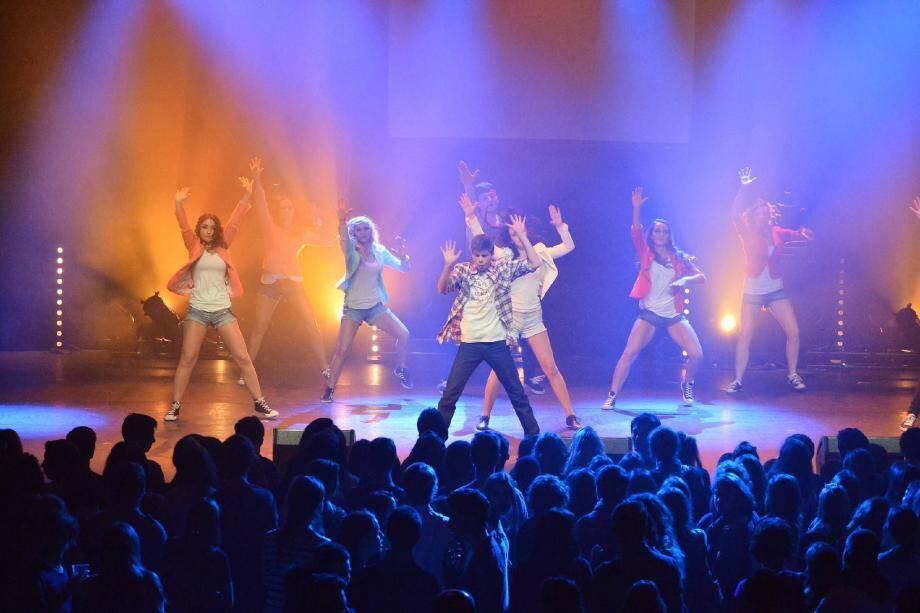 Josh Stanley : « Si je m'amuse sur scène, le public le ressent et va faire pareil ».