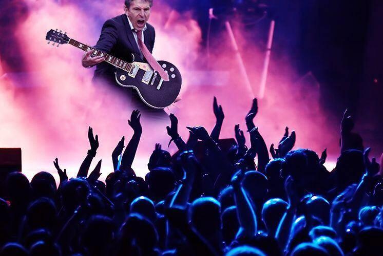 puel rock star