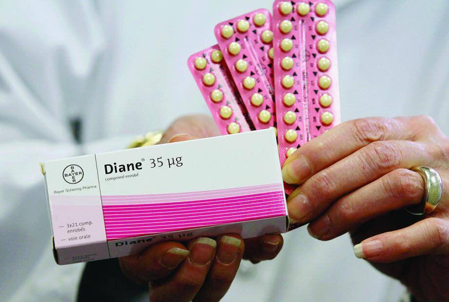 Utilisé comme contraceptif, l'antiacnéique Diane 35 serait responsable de quatre décès en vingt-cinq ans. Suffisant pour que l'Agence du médicament décide son retrait du marché.