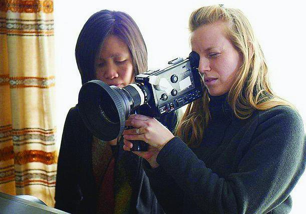 """""""Stories we tell"""": un film de famille aux frontières de la vérité"""