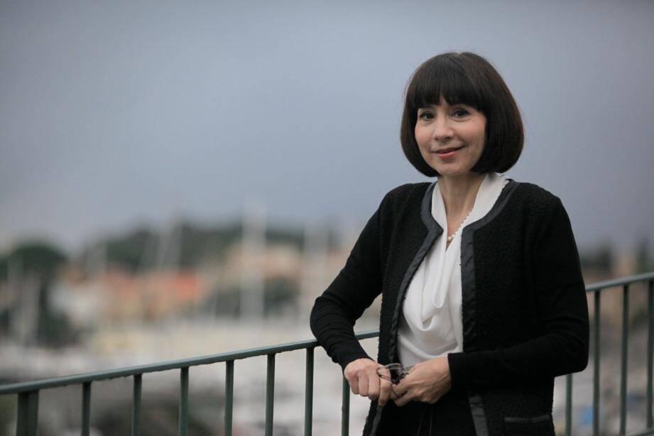 Marlène Césarini élue maire de Saint-Jean-Cap-Ferrat