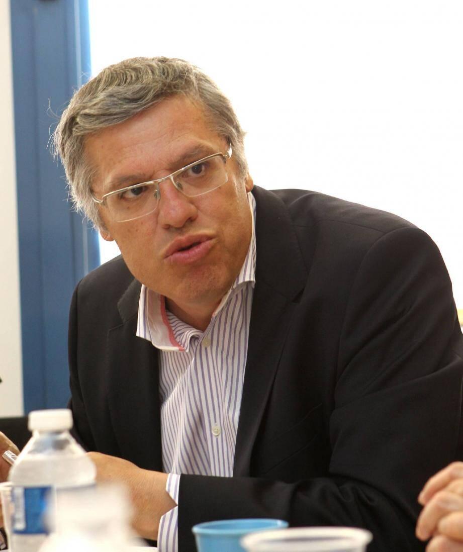 Robert Alfonsi.