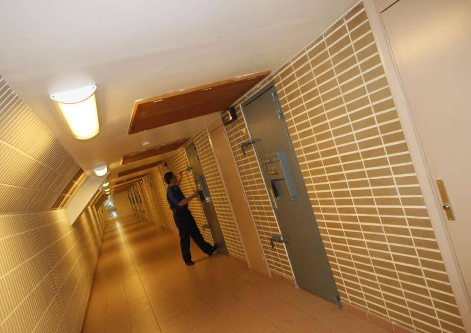 Ce Portugais de 57 ans a envoyé sa missive depuis la maison d'arrêt.