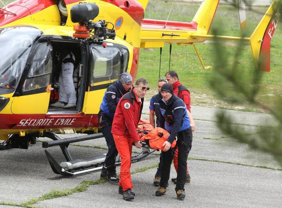 Un skieur a perdu la vie alors qu'il se trouvait dans le secteur du lac de Melo en Haute-Corse