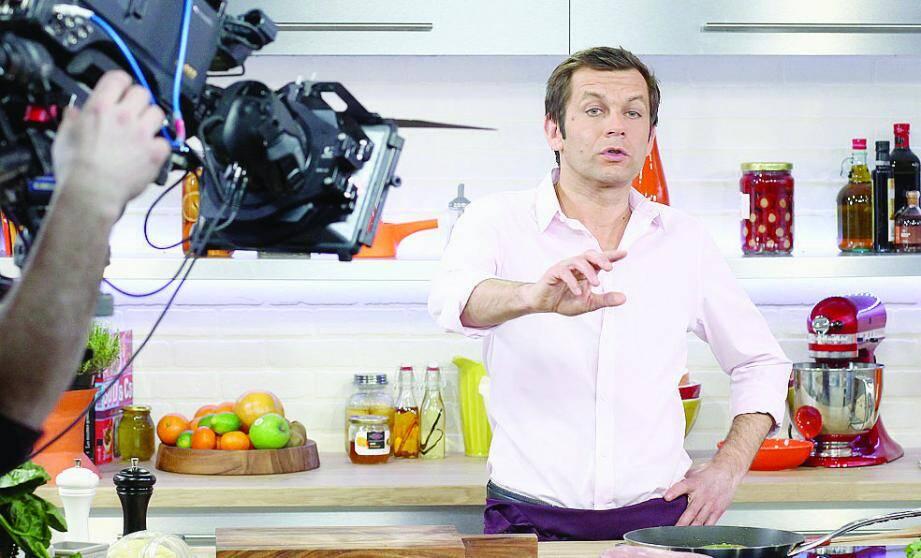 « Petits plats en équilibre » de TF1 et son animateur Laurent Mariotte, fêteront le 20 avril, leur 1000e émission. Ce genre de programme est largement approuvé par le CSA, d'autant qu'il permet aux chaînes de redorer leur blason « d'implication sociale ».