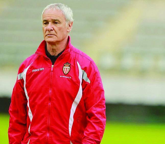 <p>« Je n'étais pas là pour faire la fête mais pour gagner un match. » Claudio Ranieri, pro jusqu'au bout des ongles.</p>