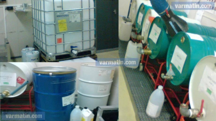 Les images à l'origine du scandale sanitaire PIP