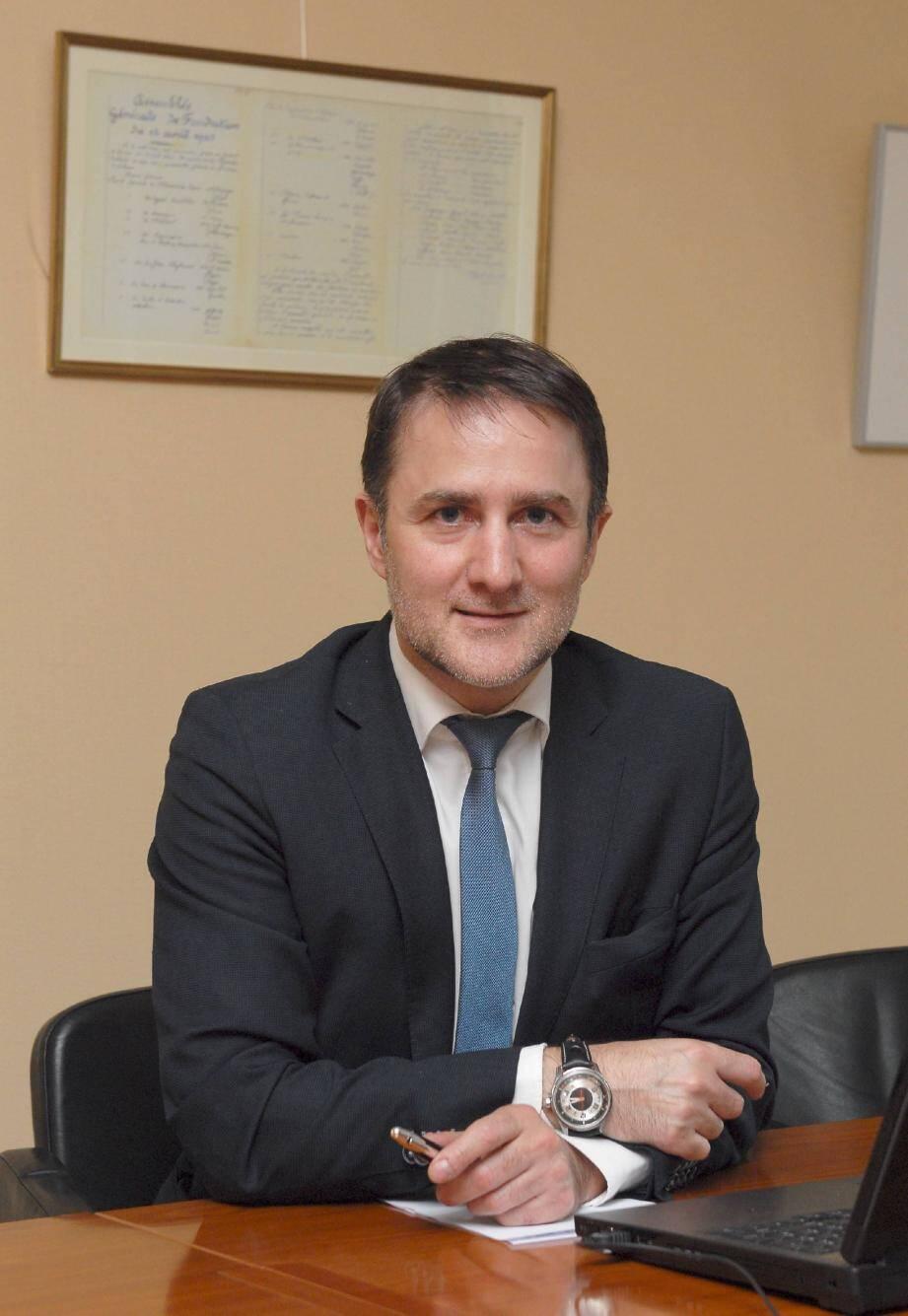 Le président de la Fédération patronale a été réélu pour la sixième année consécutive.