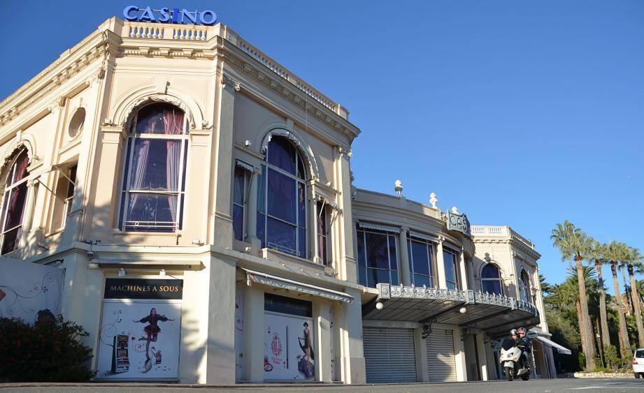 Le ministère de l'Intérieur a confirmé le projet de reprise du casino de Beaulieu par la SAS Casino du Golfe.